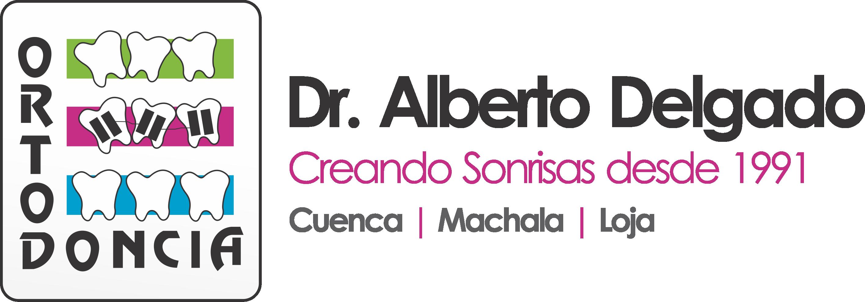 Ortodoncia Ecuador (Dr.  Alberto Delgado)